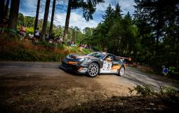 Rally of Autun Sud-Morvan 2020