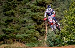 Enduro 24MX Le Puy en Velay, with Beta Oxmoto Team
