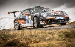 Coeur de France Rally 2020, with Bonneton HDG Yacco Team