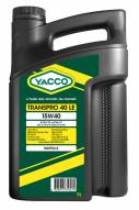 Mineral Transport / Heavy equipment Yacco TRANSPRO 40 LE SAE 15W40