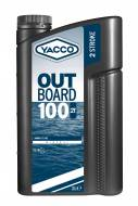 Mineral Sailing / Yachting Yacco OUTBOARD 100 2T